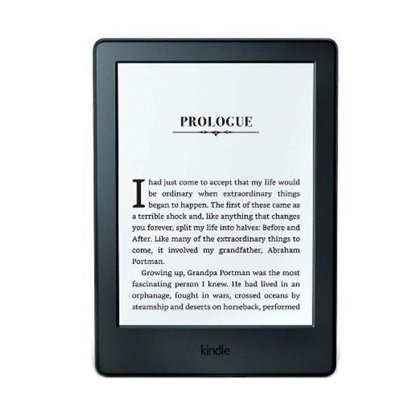 کتابخوان آمازون مدل Kindle 10th Generation  ظرفیت 4 گیگابایت
