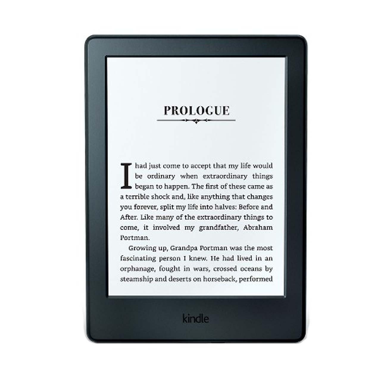 کتابخوان آمازون مدل Kindle 10th Generation  نسخه 8 گیگابایت