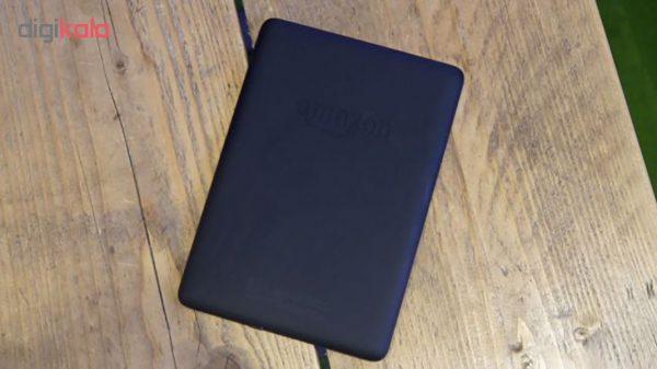 کتابخوان آمازون مدل Kindle Paperwhite نسل دهم - ظرفیت 8 گیگابایت